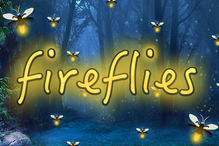 Fireflies fun android game