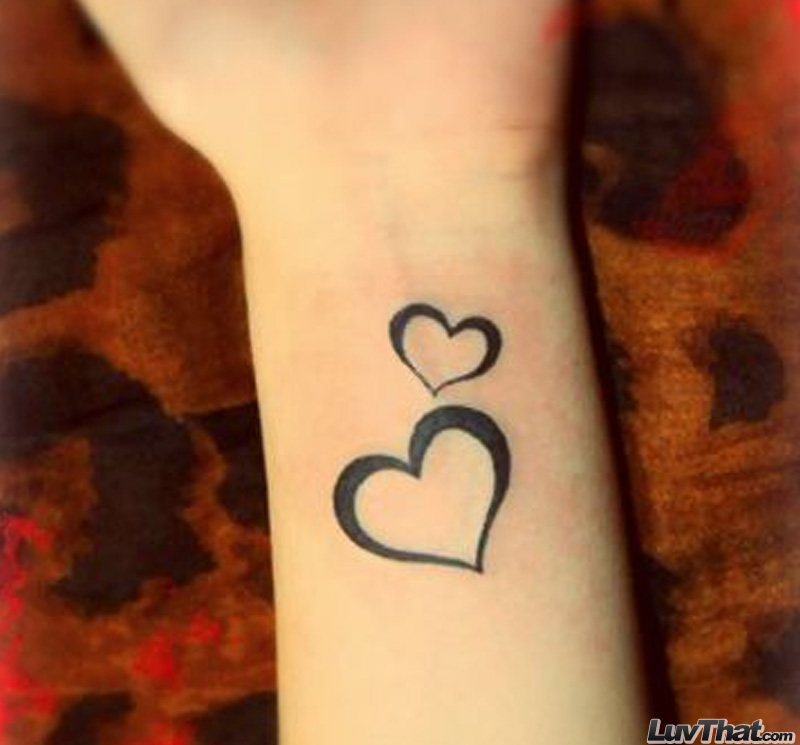 75 Amazing Wrist Tattoos – LuvThat