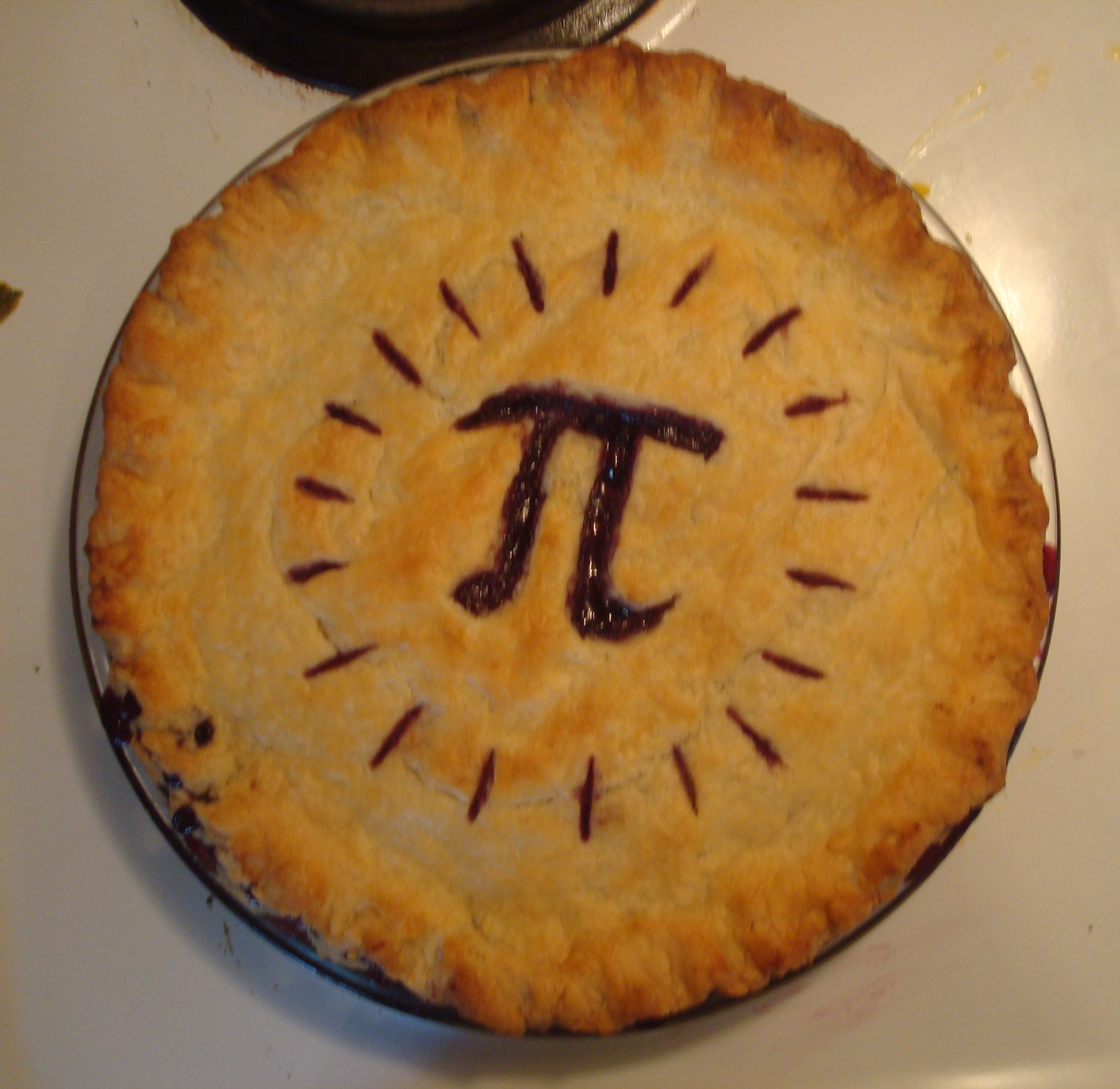 Happy Pi Day Everyone Luvthat
