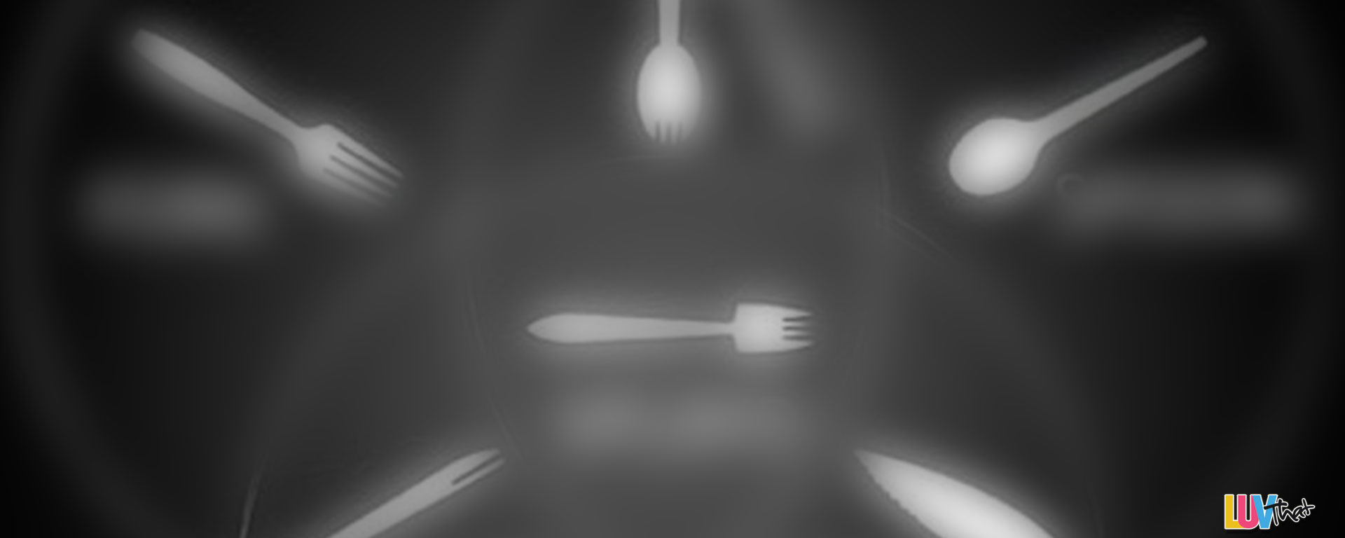 featured unification theory of cutlery and silverware