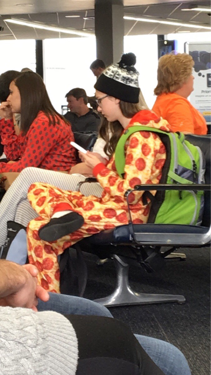 pepperoni pizza body suit