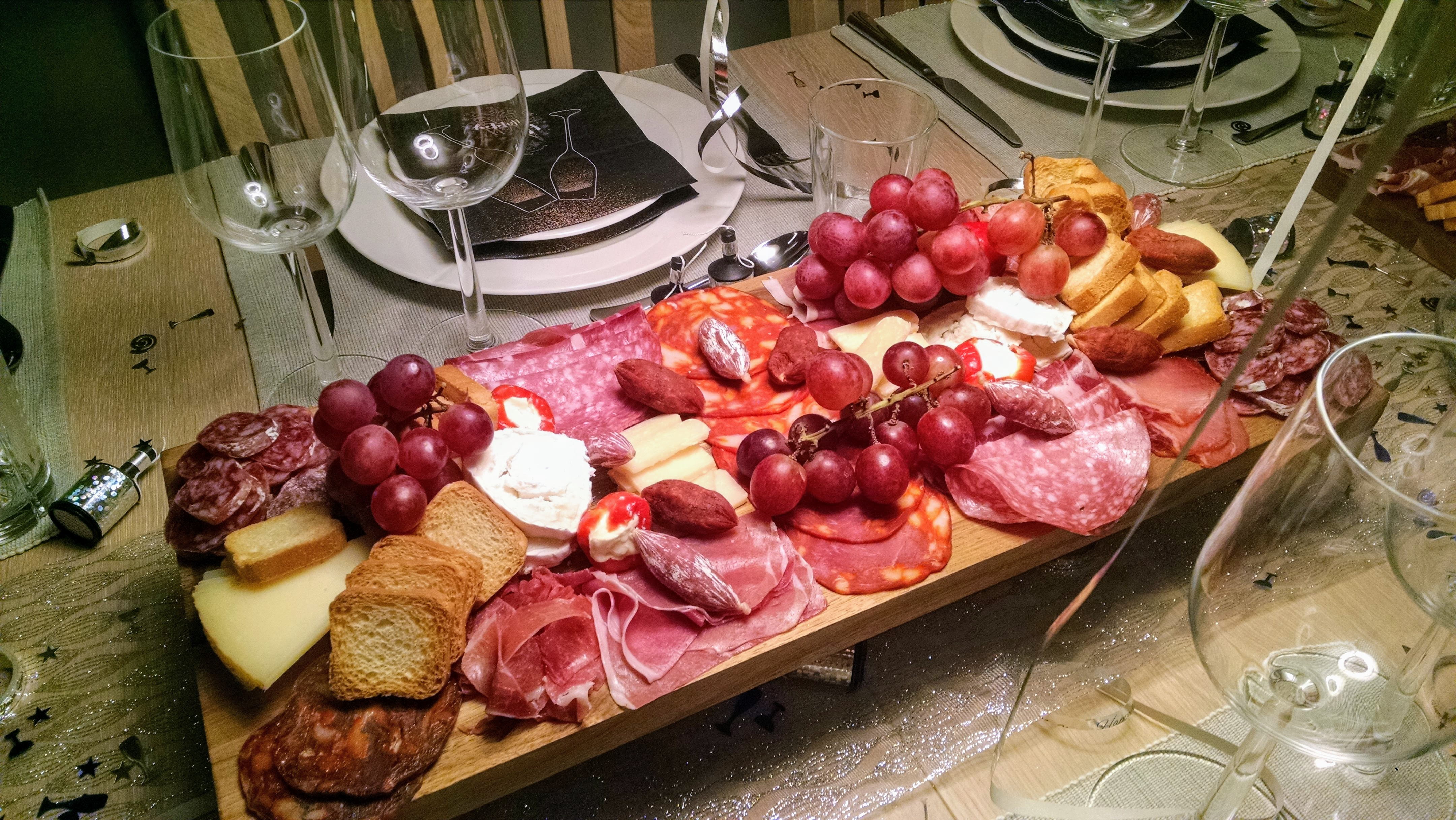 Charcuterie Serving Boards