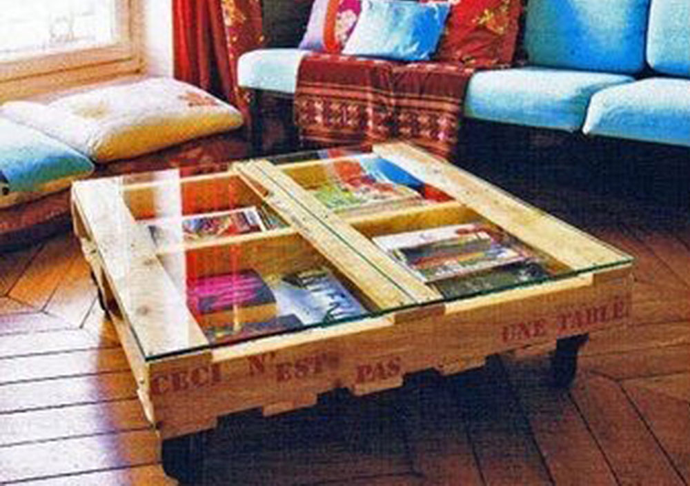 9 Coffee Table Styles To Make Your Living Room Really Amazing